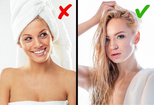 Những sai lầm khi tắm nhiều người hay mắc phải - Ảnh 4.