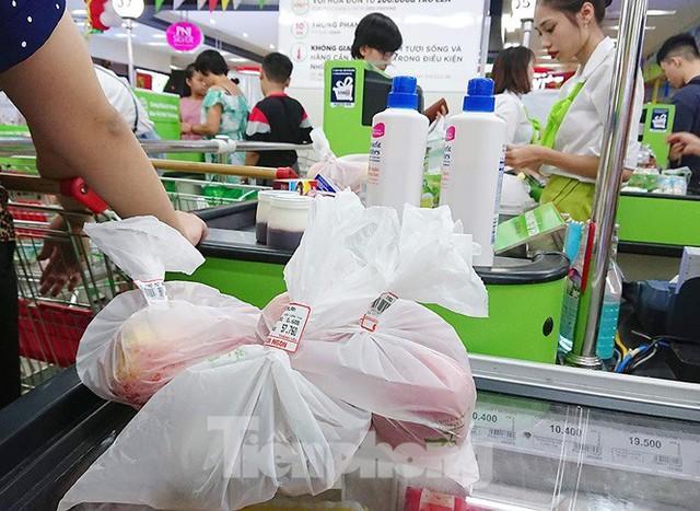 Thảm hoạ môi trường từ túi nilon, rác thải nhựa - Ảnh 9.