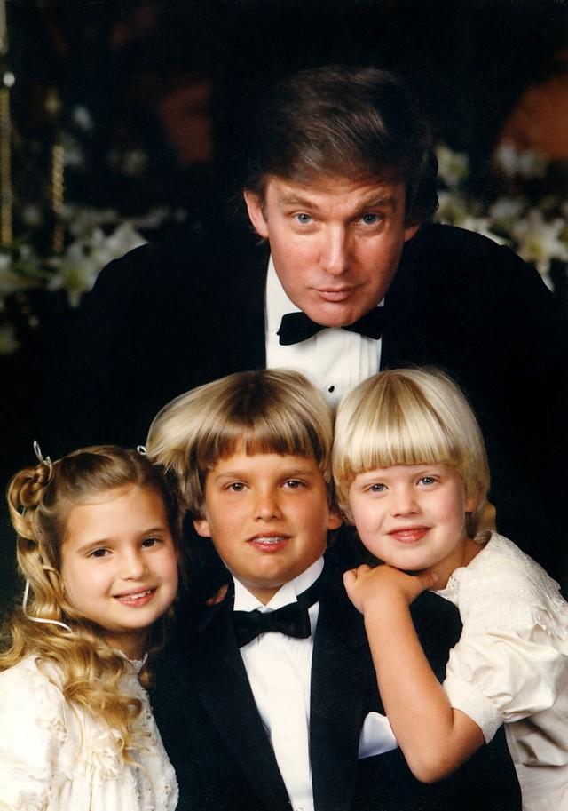 Lời thú nhận nghẹn đắng của nữ thần Ivanka Trump: Cuộc sống cô đơn đến tù túng, nỗi sợ hãi bị bỏ rơi và những tổn thương không thể lành - Ảnh 2.