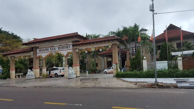 Gia đình ông Trần Bắc Hà từng sở hữu những gì ở quê nhà Bình Định? - Ảnh 1.