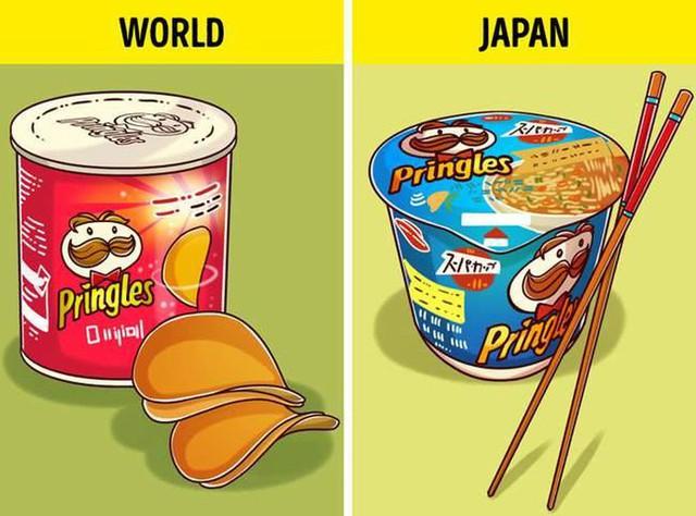 Ngay cả khi du lịch khắp thế giới nhưng bạn chỉ có thể bắt gặp 8 điều này khi đặt chân đến Nhật Bản - Ảnh 4.