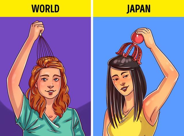 Ngay cả khi du lịch khắp thế giới nhưng bạn chỉ có thể bắt gặp 8 điều này khi đặt chân đến Nhật Bản - Ảnh 3.