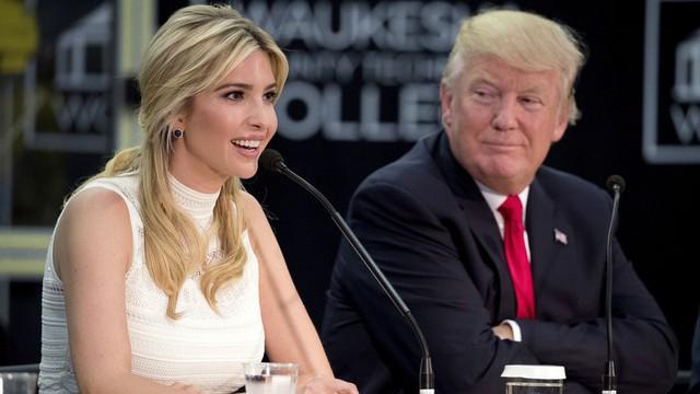 Lời thú nhận nghẹn đắng của nữ thần Ivanka Trump: Cuộc sống cô đơn đến tù túng, nỗi sợ hãi bị bỏ rơi và những tổn thương không thể lành - Ảnh 5.