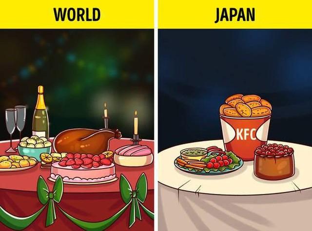 Ngay cả khi du lịch khắp thế giới nhưng bạn chỉ có thể bắt gặp 8 điều này khi đặt chân đến Nhật Bản - Ảnh 8.