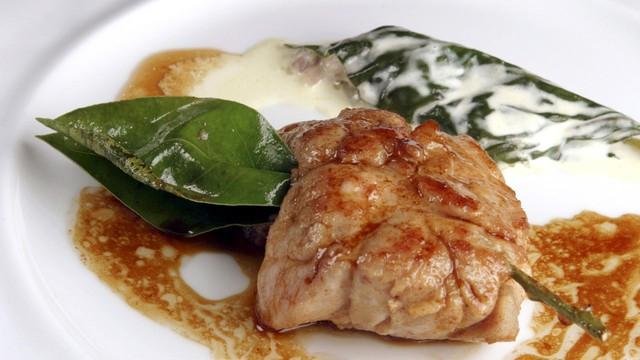Cứ tưởng người phương Tây không ăn mấy món nhũ bò, gan, thận, lá sách, não... nhưng người Pháp lại có các đặc sản này - Ảnh 6.
