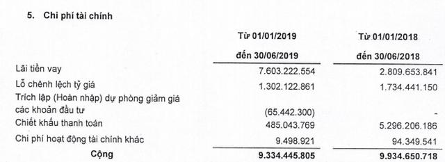 Vinaseed (NSC) báo lãi 115 tỷ đồng nửa đầu năm, giảm 7% so với cùng kỳ - Ảnh 1.