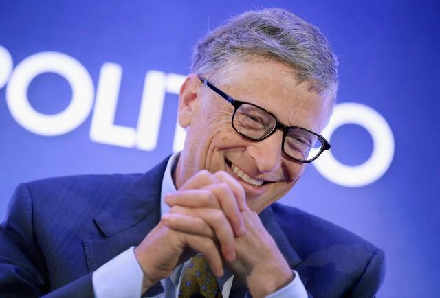 """3 câu hỏi tỷ phú Bill Gates đặt ra cho mình ở tuổi 63: """"Thước đo lường"""" của sự thành công và chất lượng sống! - Ảnh 2."""