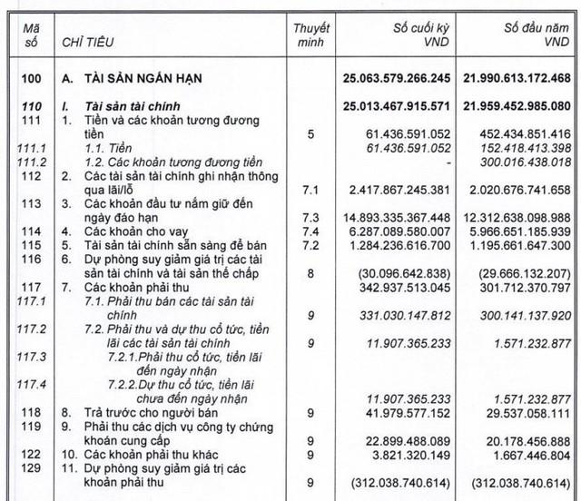 Công ty mẹ SSI đạt 239 tỷ đồng LNTT trong quý 2, giảm 39% so với cùng kỳ - Ảnh 2.