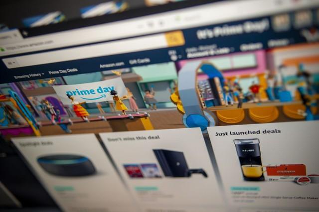 Chiến lược mới của Amazon: Tạo điều kiện cho các nhà bán hàng tiếp thị sản phẩm, rồi mua lại thương hiệu ấy với chỉ một mức giá dù thành công đến đâu - Ảnh 1.
