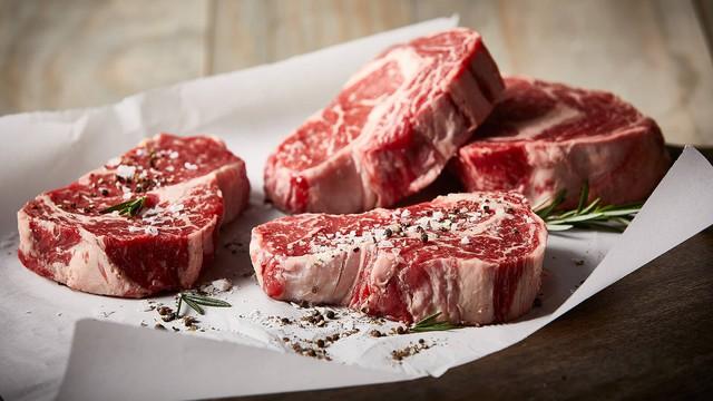 Danh sách xếp hạng các loại thịt tốt cho sức khỏe: Tiết lộ của chuyên gia mới thật sự gây sửng sốt! - Ảnh 2.