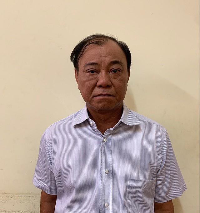 Thu hồi dự án khu nhà ở Phước Long B do ông Lê Tấn Hùng chuyển nhượng sai - Ảnh 1.