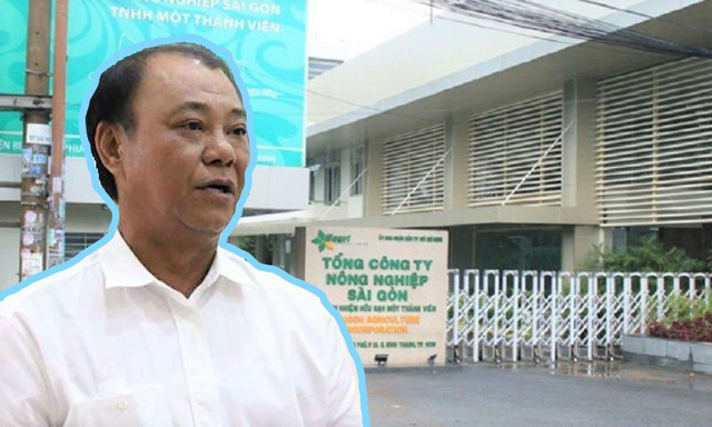 Thu hồi dự án do ông Lê Tấn Hùng chuyển nhượng sai, gây thất thoát - Ảnh 1.