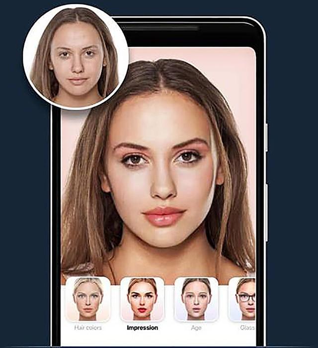Ứng dụng FaceApp biến trẻ thành già: Nguy cơ ẩn sau sự ảo diệu - Ảnh 1.