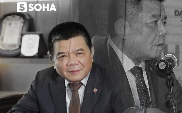 Ông Trần Bắc Hà bị tạm giam tại trại giam của quân đội là do cơ quan tiến hành tố tụng quyết định - Ảnh 1.