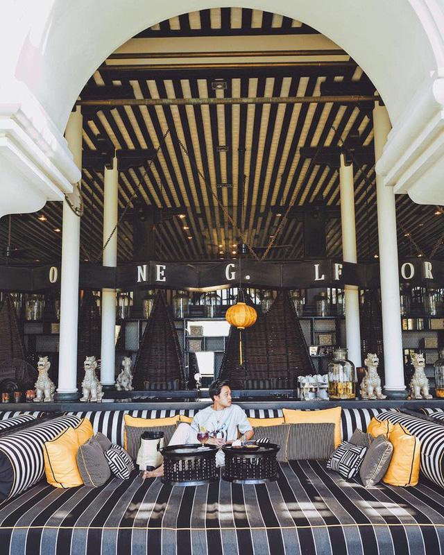 Tạp chí du lịch nổi tiếng công bố 100 khách sạn tốt nhất thế giới, 3 đại diện Việt Nam tự hào lọt top - Ảnh 11.