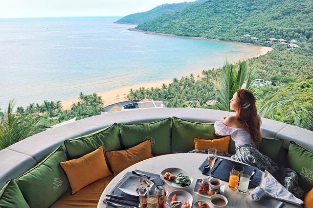 Tạp chí du lịch nổi tiếng công bố 100 khách sạn tốt nhất thế giới, 3 đại diện Việt Nam tự hào lọt top - Ảnh 14.