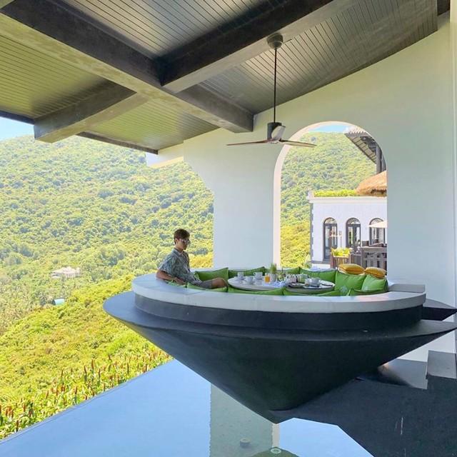 Tạp chí du lịch nổi tiếng công bố 100 khách sạn tốt nhất thế giới, 3 đại diện Việt Nam tự hào lọt top - Ảnh 15.