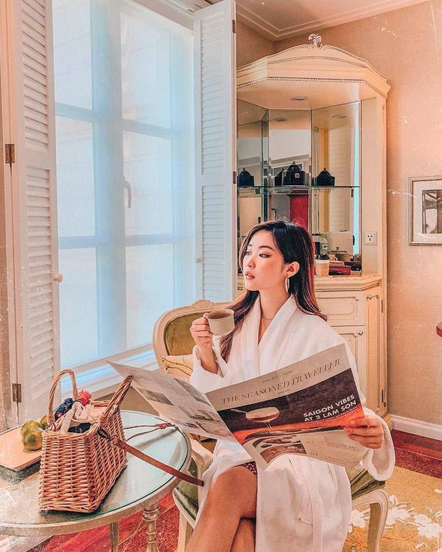 Tạp chí du lịch nổi tiếng công bố 100 khách sạn tốt nhất thế giới, 3 đại diện Việt Nam tự hào lọt top - Ảnh 16.