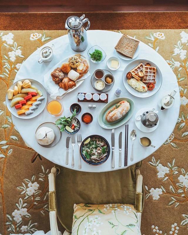 Tạp chí du lịch nổi tiếng công bố 100 khách sạn tốt nhất thế giới, 3 đại diện Việt Nam tự hào lọt top - Ảnh 17.