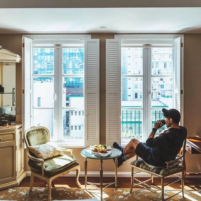 Tạp chí du lịch nổi tiếng công bố 100 khách sạn tốt nhất thế giới, 3 đại diện Việt Nam tự hào lọt top - Ảnh 18.