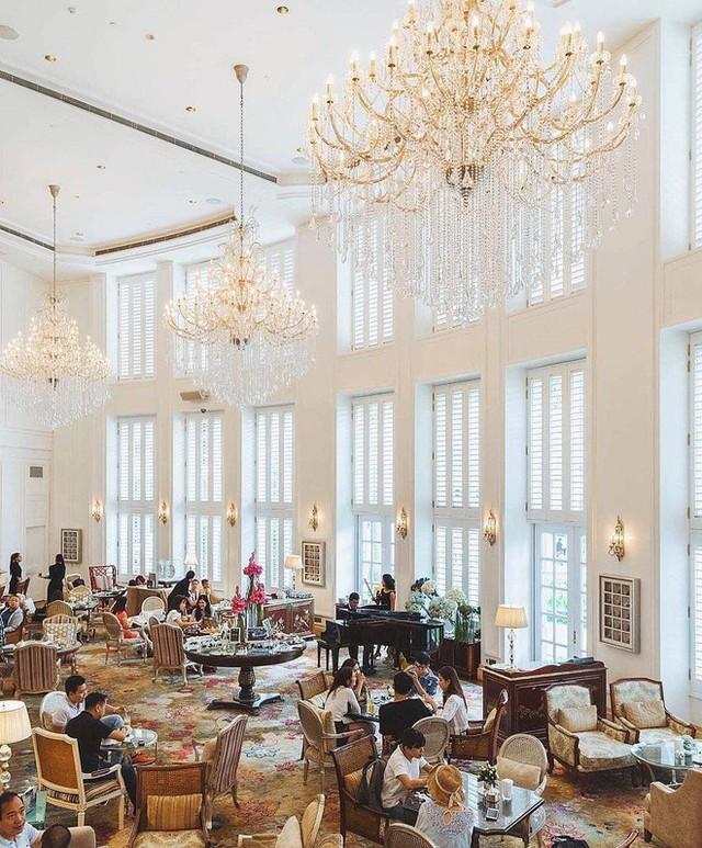 Tạp chí du lịch nổi tiếng công bố 100 khách sạn tốt nhất thế giới, 3 đại diện Việt Nam tự hào lọt top - Ảnh 20.