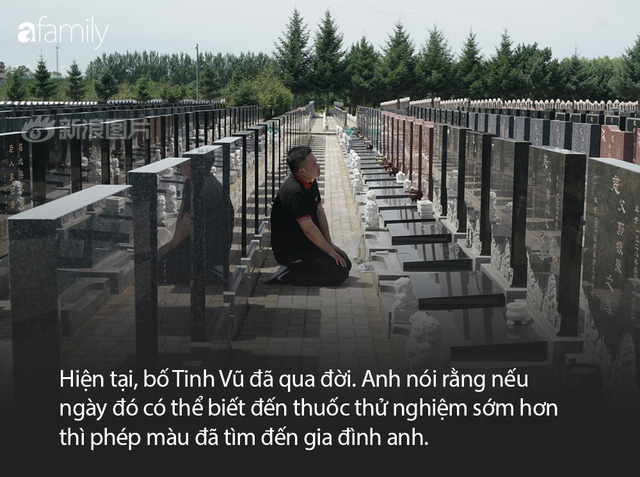 Nghề thử thuốc ở Trung Quốc: Một ngày kiếm được vài triệu đồng nhưng phải đánh đổi cả mạng sống và giá trị nhân văn đằng sau đáng suy ngẫm - Ảnh 3.