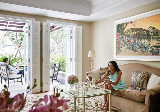 Tạp chí du lịch nổi tiếng công bố 100 khách sạn tốt nhất thế giới, 3 đại diện Việt Nam tự hào lọt top - Ảnh 21.