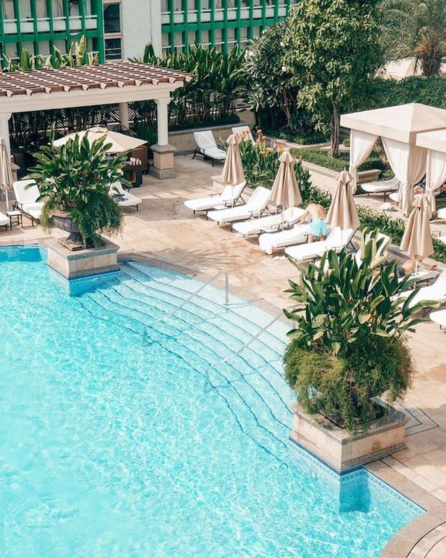 Tạp chí du lịch nổi tiếng công bố 100 khách sạn tốt nhất thế giới, 3 đại diện Việt Nam tự hào lọt top - Ảnh 22.