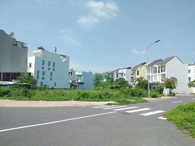 Thu hồi dự án khu nhà ở Phước Long B do ông Lê Tấn Hùng chuyển nhượng sai - Ảnh 4.