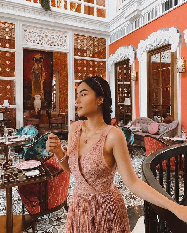 Tạp chí du lịch nổi tiếng công bố 100 khách sạn tốt nhất thế giới, 3 đại diện Việt Nam tự hào lọt top - Ảnh 5.