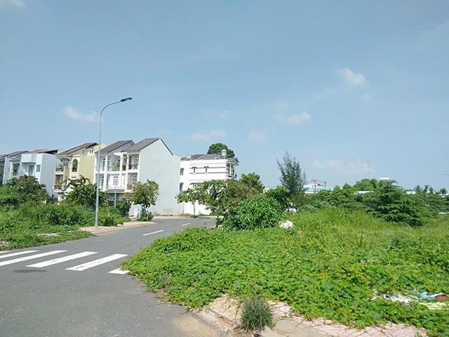 Thu hồi dự án khu nhà ở Phước Long B do ông Lê Tấn Hùng chuyển nhượng sai - Ảnh 6.