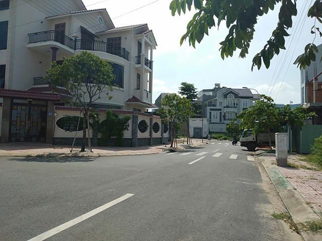 Thu hồi dự án khu nhà ở Phước Long B do ông Lê Tấn Hùng chuyển nhượng sai - Ảnh 7.