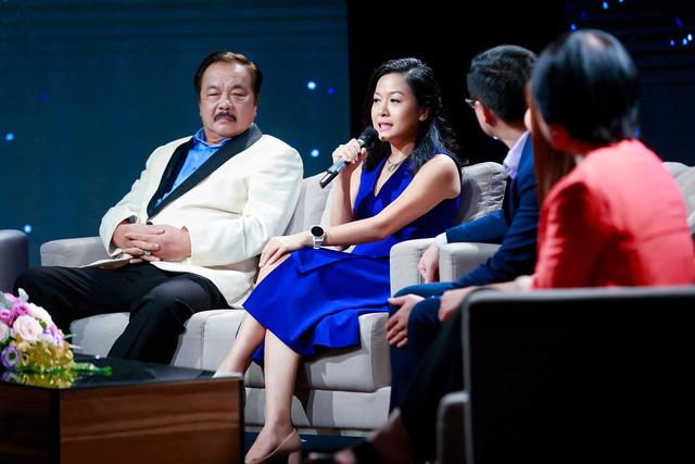 """Chuyện tình nhà Dr Thanh: """"40 năm cuồng phong bão tố, gia đình mình vẫn mãi bình yên"""" - Ảnh 9."""
