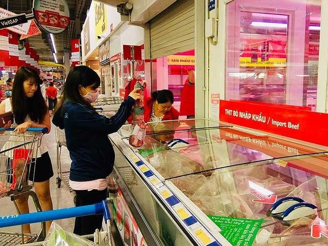 Thuế 0%: Ô tô, thịt, sữa… châu Âu sẽ tràn vào Việt Nam - Ảnh 1.
