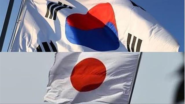 Nhật Bản tấn công ngành công nghệ Hàn Quốc, chiến tranh thương mại cận kề - Ảnh 1.