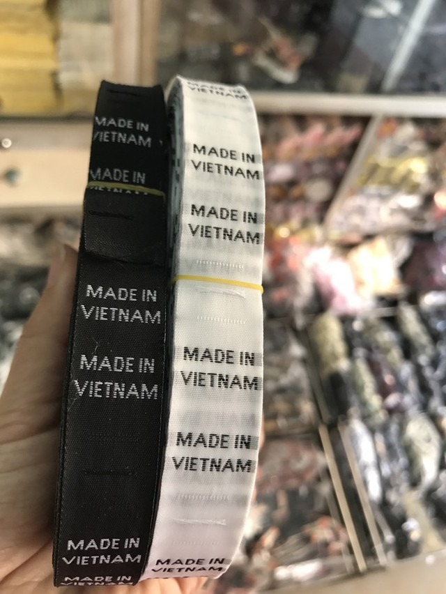 """Người tiêu dùng phân biệt hàng """"Made in Vietnam"""" bằng niềm tin  - Ảnh 2."""