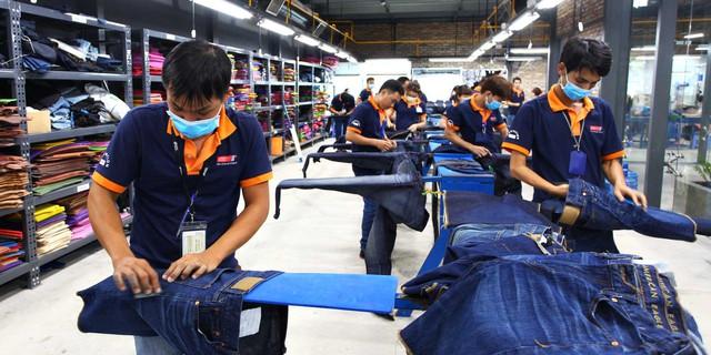 South China Morning Post: Trung Quốc trước hết nên chấp nhận việc mất sản xuất và xuất khẩu cho Việt Nam, sau đó phản ứng theo cách này - Ảnh 1.