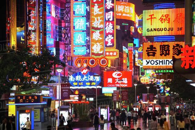 Kinh tế ban đêm đã tồn tại thế nào trong một xã hội gia trưởng như Trung Quốc? - Ảnh 6.