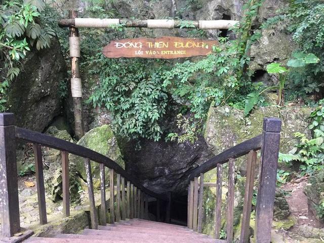 Nóng: Động Thiên Đường ở Quảng Bình được xác lập kỷ lục hang động độc đáo và tráng lệ nhất châu Á - Ảnh 12.