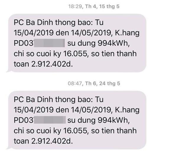 Người dân Hà Nội kêu trời vì hoá đơn tiền điện tháng vừa qua tăng gấp đôi: Công ty điện lực lý giải nguyên nhân - Ảnh 4.