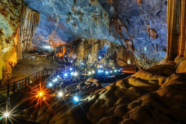 Nóng: Động Thiên Đường ở Quảng Bình được xác lập kỷ lục hang động độc đáo và tráng lệ nhất châu Á - Ảnh 8.