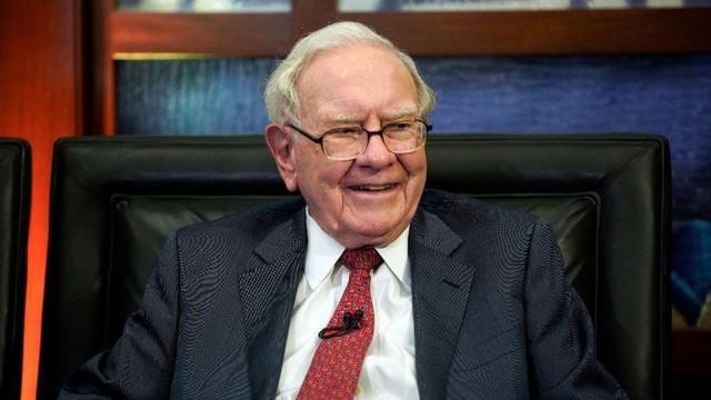 Warren Buffett dặn dò sinh viên: IQ cao cũng chẳng bằng sở hữu phẩm chất này, và đó cũng là điều khác biệt khiến tôi thuê bạn! - Ảnh 3.