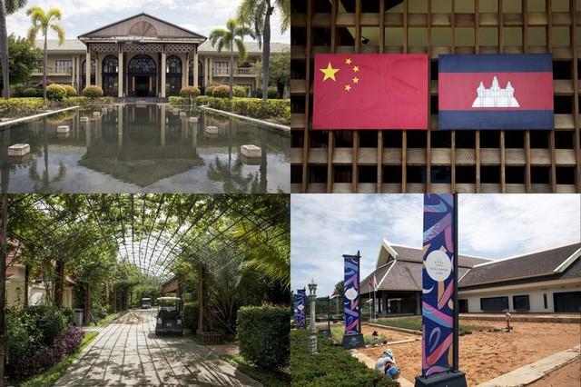 Cho Trung Quốc thuê đất 99 năm và do Trung Quốc đầu tư, khu resort ở Campuchia có gì mà khiến Mỹ lo lắng? - Ảnh 2.