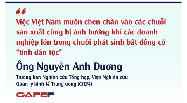 Đằng sau căng thẳng giữa Nhật Bản – Hàn Quốc và bài toán mới cho Việt Nam - Ảnh 8.