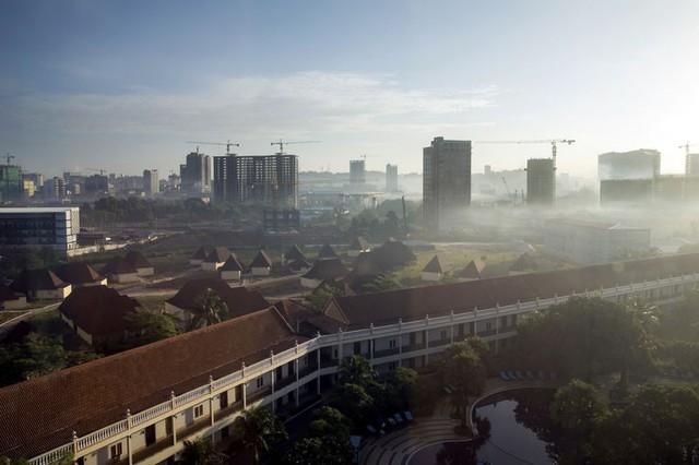 Cho Trung Quốc thuê đất 99 năm và do Trung Quốc đầu tư, khu resort ở Campuchia có gì mà khiến Mỹ lo lắng? - Ảnh 3.