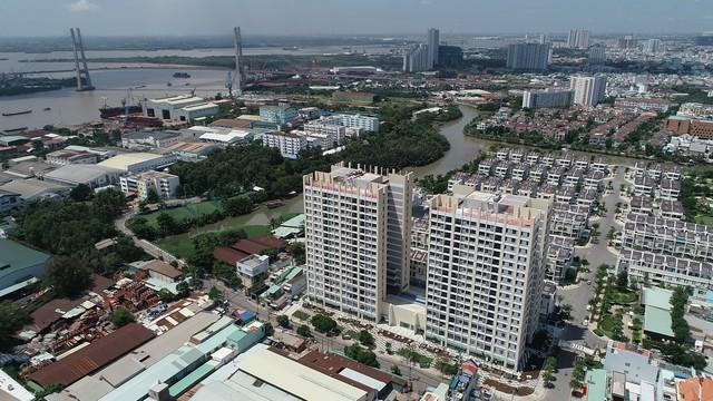 [Đánh Giá Dự Án] 2 chung cư cao cấp nhận nhà ở ngay tại khu Nam Sài Gòn, nhưng phải sống chung với nạn kẹt xe - Ảnh 9.