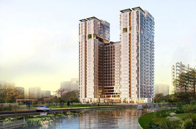 [Đánh Giá Dự Án] 2 chung cư cao cấp nhận nhà ở ngay tại khu Nam Sài Gòn, nhưng phải sống chung với nạn kẹt xe - Ảnh 6