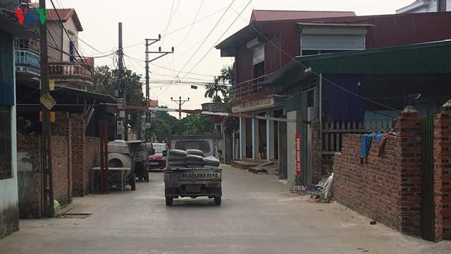 """Nghịch lý """"BOT"""" đường thôn ở Hải Dương - Ảnh 1."""