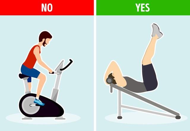 Mỗi dáng người phù hợp với kiểu bài tập thể dục riêng: Hãy lựa chọn đúng để mang lại kết quả tốt nhất! - Ảnh 2.