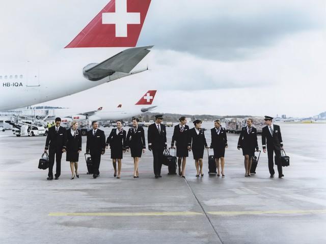 Khám phá mức lương khủng của nghề phi công trên thế giới, nơi nào cũng chạm mốc hàng trăm triệu/tháng - Ảnh 15.
